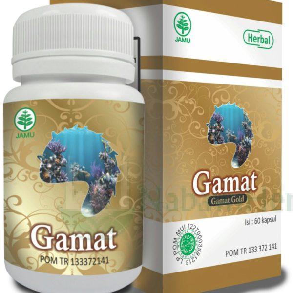 Gamat HIU