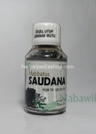 Habbat Saudana 80kpsl