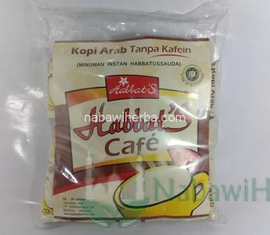 Habbats Cafe Renceng