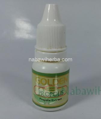 Propolis Golden