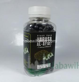 Blackseed Habsa Al-Afiat