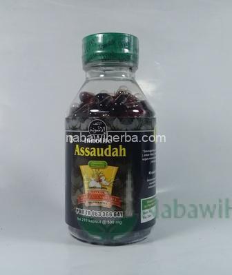 Minyak H.Sauda Innolife