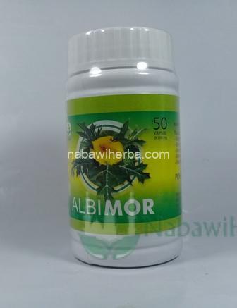 Albimor