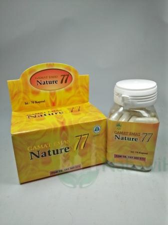 HRB341-Nature Gamat 77