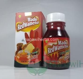 Madu Red Wamena Fira