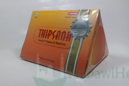 Thipsana (Typhus)