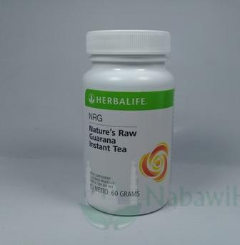 NRG Herbalife