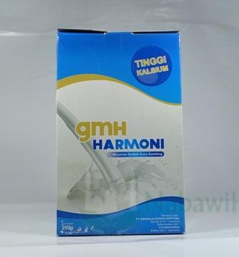 Susu Kambing GMH Harmoni