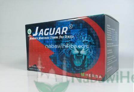 Jaguar (Keperkasaan Pria)