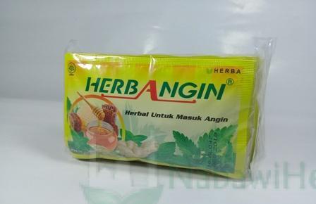 Herbangin