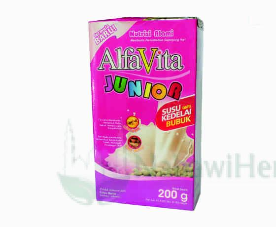 Alfa Vita Griya Herba