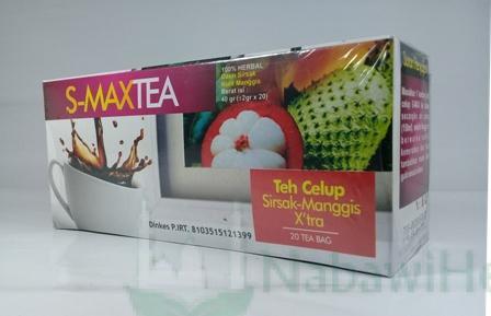 Teh Celup MaxTea