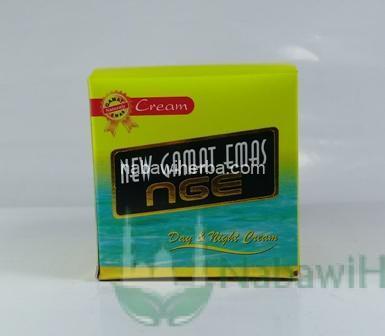 Cream NGE (Gamat)