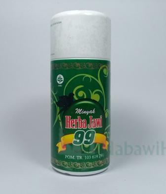 Herba Jawi 99