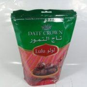 Date Crown Lulu 500gr