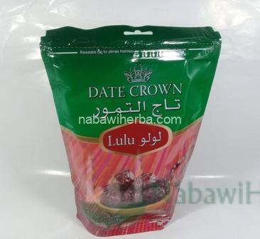 Date Crown Lulu 500gr