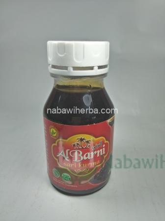 Sari Kurma Al Barni