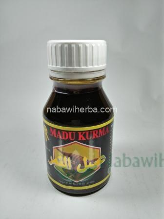 KRM042-Madu Kurma Gholiban