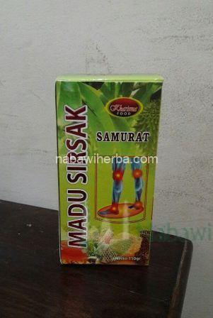 Madu Sirsak Kharisma Food