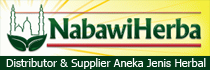 Nabawi Herba - Distributor Herbal