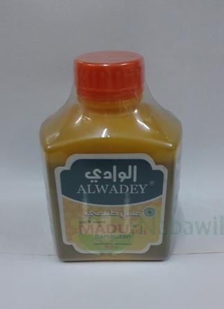 madu rambutan al-wadey