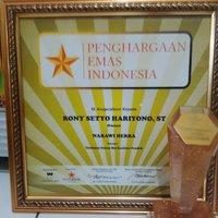 2014-Penghargaan-Emas-Indonesia-Nabawi-Herba