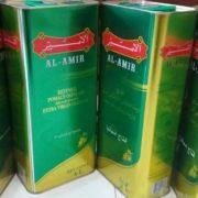 Al-Amir Extra Virgin 4liter