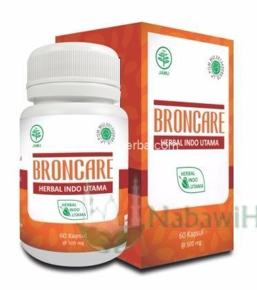 Broncare HIU
