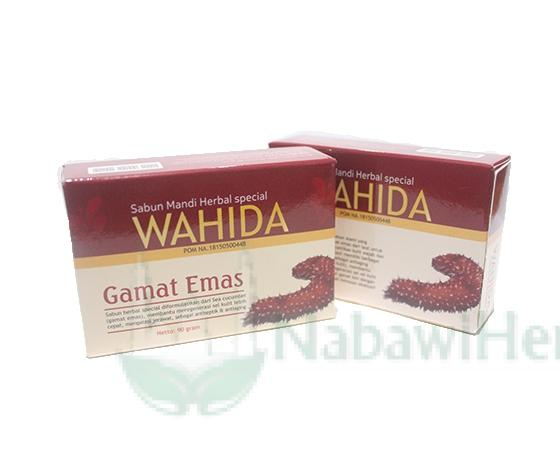wahida gamat new