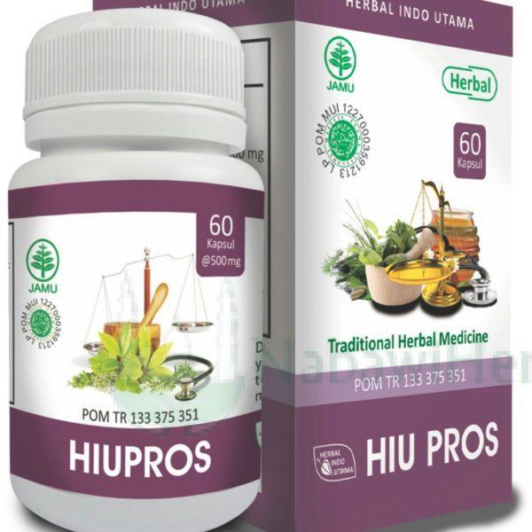HIUPros