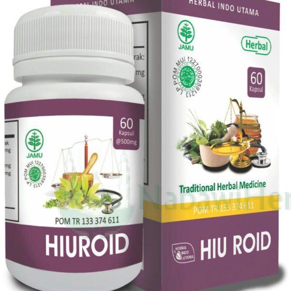 HIURoid