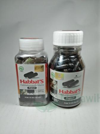 Habbats Murni International