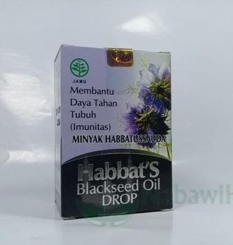 Blackseed oil drop 60ml