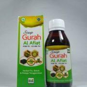 Sirup Gurah Al-Afiat 125ml