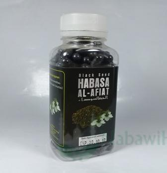 Blackseed Habsa Al-Afiat