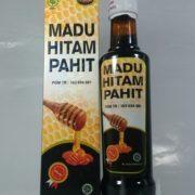 Madu Hitam Pahit Premium @500 gr