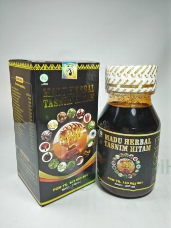 Madu Tasnim Herbal