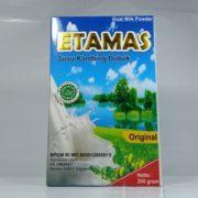 Susu Kambing Bubuk Etamas 250 gr