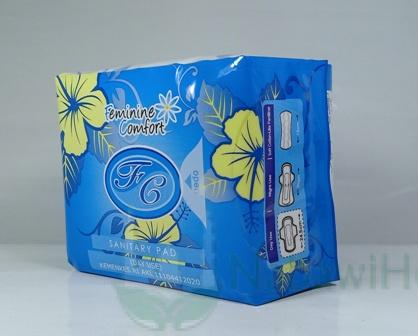 Pembalut Herbal Avail Day Use (isi 10 lembar)