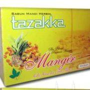 Sabun Mangir Tazakka