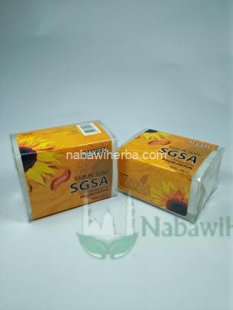 HRB702-Sabun SGSA