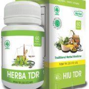 Herba TDR HIU