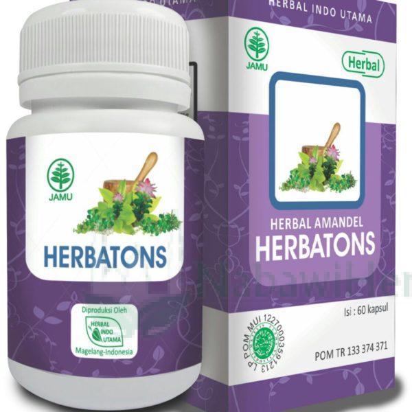 Herbatons HIU