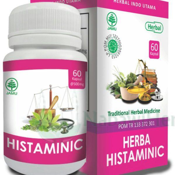 Histaminic HIU