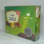Kurma Golden Date 1 Kg (Lulu)