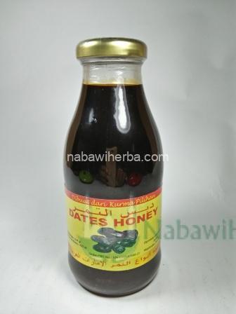 KRM025-Sari Kurma Dates Honey
