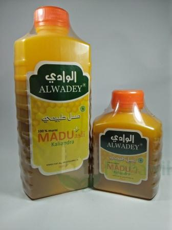 MDU025-Madu Kaliandra Al Wadey