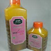 MDU034-Madu Ibu Hamil & Menyusui Al Wadey