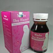MDU111-Madu_Ibu Hamil_mabruroh