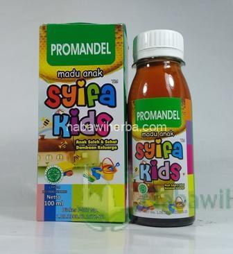Amandel Syifa Kids